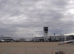 location voiture l'aéroport de Cincinnati