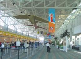 location voiture l'aéroport de Fort Lauderdale