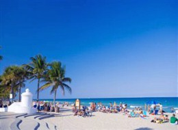 location voiture Fort Lauderdale