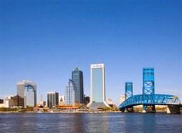 location voiture Jacksonville