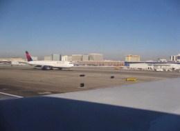 location voiture l'aéroport de Los Angeles
