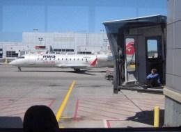 location voiture l'aéroport de Minneapolis