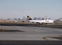 location voiture l'aéroport de New York