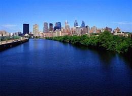 location voiture Philadelphia