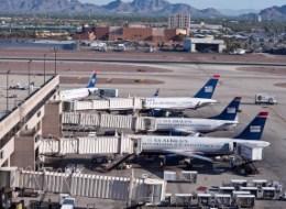 location voiture l'aéroport de Phoenix