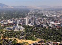 location voiture Salt Lake City
