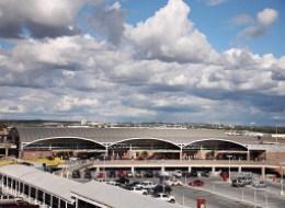 location voiture l'aéroport de San Antonio