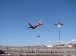 location voiture l'aéroport de San Diego