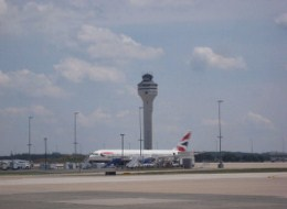location voiture l'aéroport de Washington