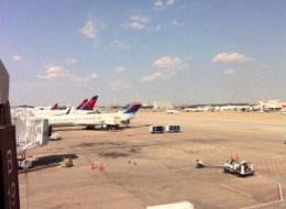 location voiture l'aéroport de Atlanta