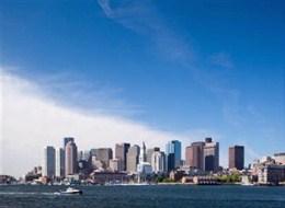 location voiture Boston