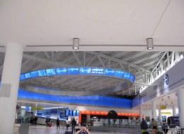 location voiture l'aéroport de Charlotte