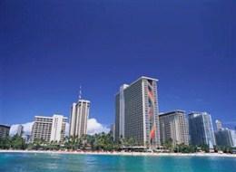 location voiture Honolulu