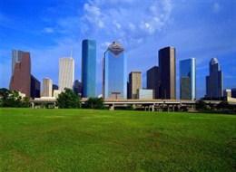 location voiture Houston