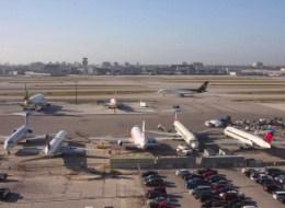 location voiture l'aéroport de Miami