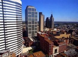 location voiture Nashville