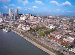 location voiture Nouvelle-Orléans