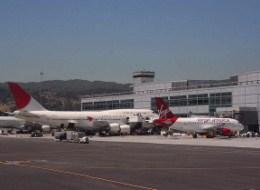 location voiture l'aéroport de Oakland