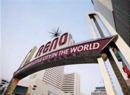 location voiture Reno