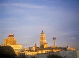location voiture San Antonio