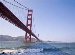 location voiture San Francisco