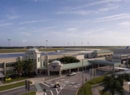location voiture l'aéroport de Sanford
