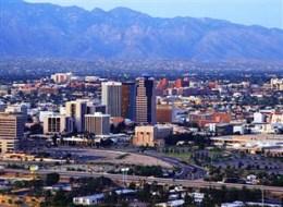 location voiture Tucson
